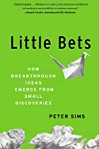 Little Bets / Peter Sims