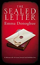 The Sealed Letter book cover