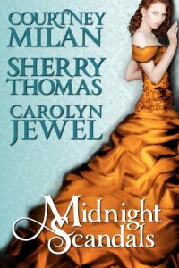 Midnight Scandals (anthology)