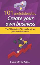 PAP| 101 useful ideas to... create your own business