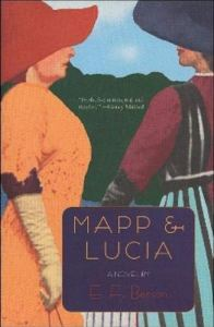 Mapp and Lucia