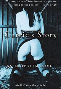 Carrie's Story, Molly Weatherfield