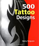 tattoos and tattoo book reviews