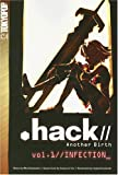 .hack Another Birth Vol 1