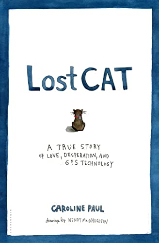 Lost Cat by Caroline Paul