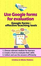 PAP Use Google forms for evaluation