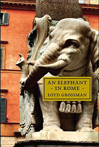 An Elephant in Rome: Bernini, The Pope and The Making of the Eternal City