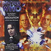 Doctor Who - Absolution