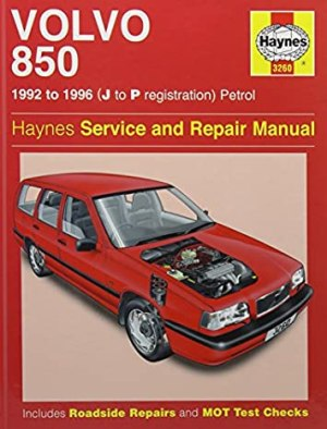Volvo S40 V40 Haynes Service Repair Manual Download free download  safarigget