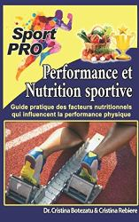PAP Performance et nutrition sportive