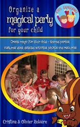 PAP Organize a magical party for your child