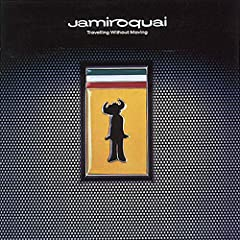 "Jamiroquai ""Travelling without moving"""