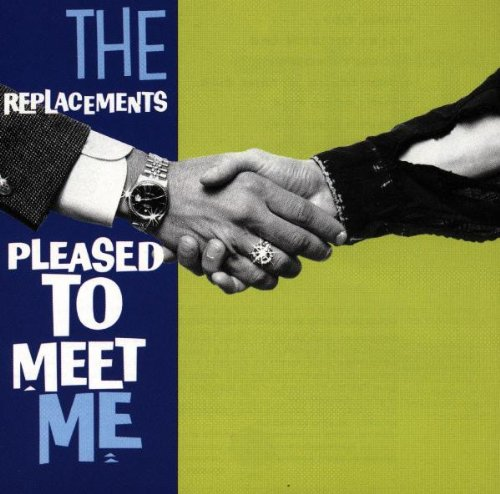 Replacements - album