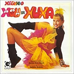Xu-Xu-Xu, Xa-Xa-Xa...yep thats me, singing in spanish!