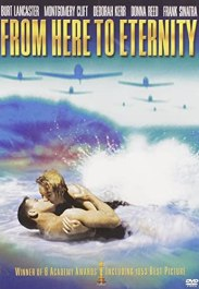 Image result for from here to eternity 1953 movie
