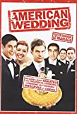 American Wedding (Widescreen Extended Unrated Party Edition)