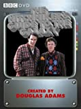 The Hitchhiker\'s Guide To The Galaxy [1981]