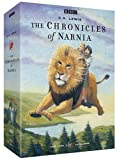 The Chronicles of Narnia (3 disc set)