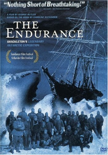 The Endurance - Shackleton\'s Legendary Antarctic Expedition