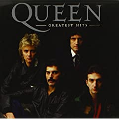 Buy Queen's Greatest Hits from Amazon