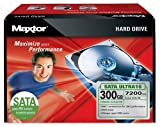 Maxtor L01S300 300 GB 7200RPM SATA Internal Hard Drive