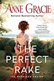 Book The  Perfect Rake - Anne Gracie