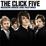 The Click Five album