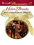 Helen Brooks - His Christmas Bride