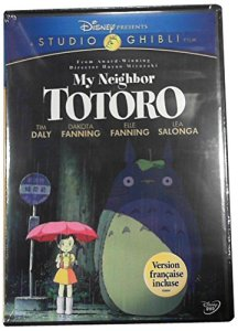 My Neighbor Totoro cover