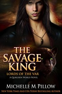 The Savage King
