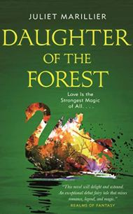 Daughter of the Forest Cover