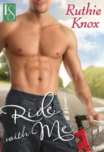 Ride With Me, Ruthie Knox