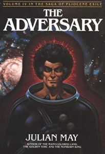 The Adversary, Julian May