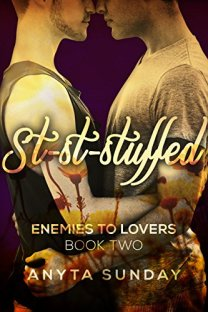 St-st-stuffed Cover