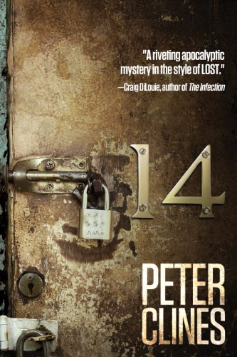 14 - Peter Clines - Permuted Press