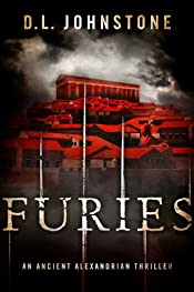 Furies by D.L. Johnstone