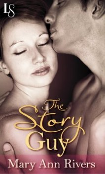 The Story Guy, Mary Ann Rivers