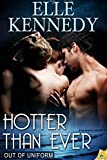 Book Elle Kennedy - Hotter Than Ever
