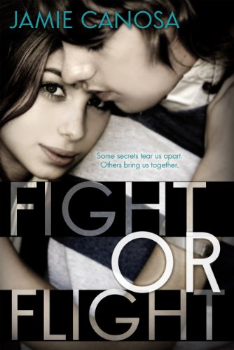 Fight or Flight (Fight or Flight #1) by Jamie Canosa