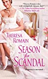 Book Season for Scandal -  Theresa Romain