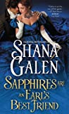 Book Sapphires are a Girls Best Friend - Shana Galen