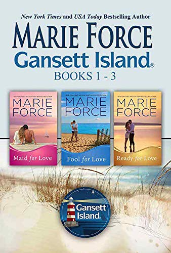 McCarthy's of Gansett Island Boxed Set by Marie Force