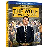 Book The Wolf of Wall Street