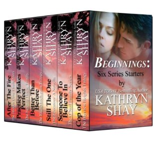 Beginnings: Six Series Starters by Kathryn Shay