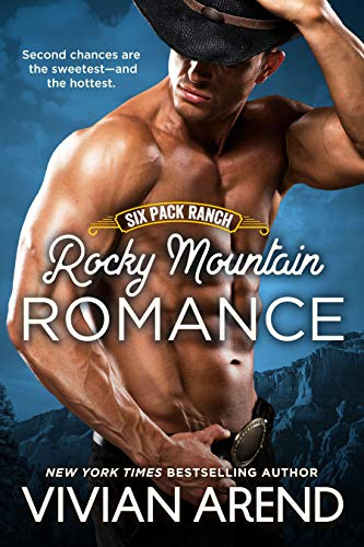 Rocky Mountain Romance by Vivien Arend