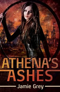 Athena's Ashes