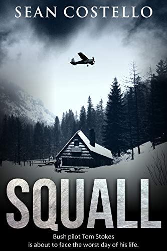 Squall by Sean Castello