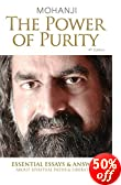 Power of Purity book on Amazon Kindle