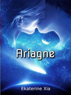 Ariagne by Ekaterine Xia Cover