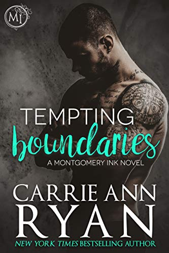 Tempting Boundaries by Carrie Ann Ryan